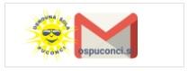 Elektronska pošta OŠ Puconci