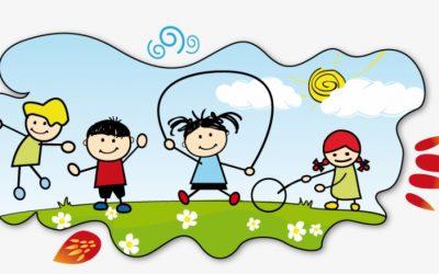 Počitniške dejavnosti: Popestrimo šolo – avgust