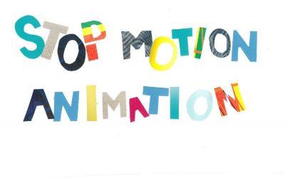 Popestrimo šolo – poletne delavnice – Stop motion video